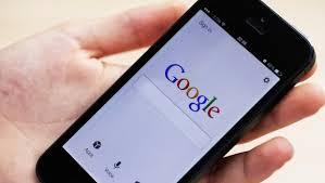 Google Mobile Search Rank