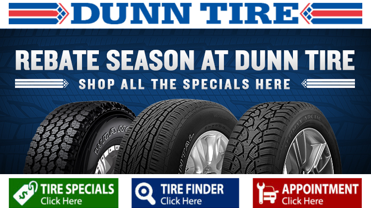 Dunn Tire Newsletter
