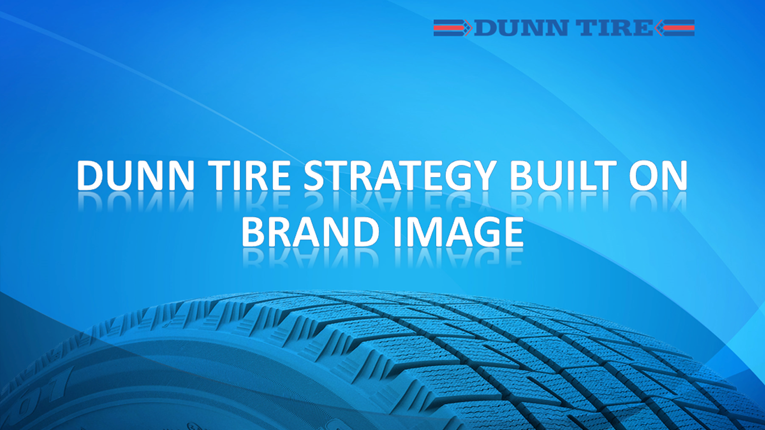 Dunn Tire Presentation