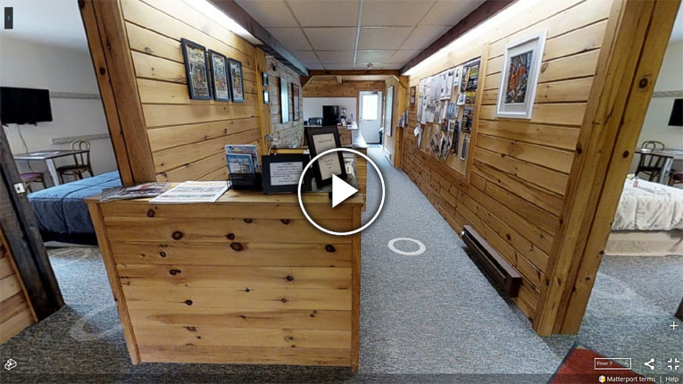EVL Lodge Virtual Tour